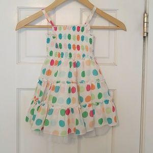 The Children's Place girls 24m dress